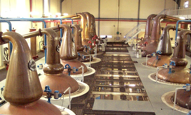 glenfiddich-pot-stills